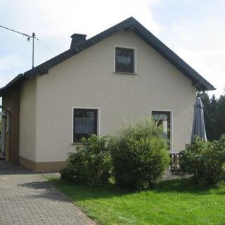 Ferienhaus Begon - Mützenich
