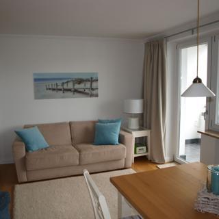 Haus Quisisana App.9 - Westerland