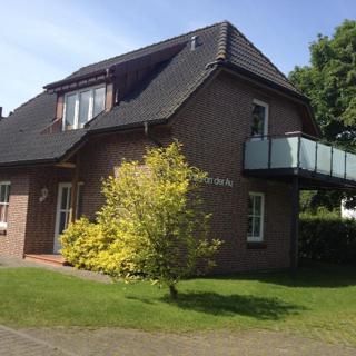Villa an der Au Feuerschiff - Lemkendorf