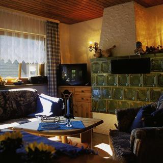 Ferienhaus Schenk - Wohnung Waldwiese  - Baiersbronn
