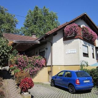 Ferienwohnung Haus Ludwiga , Obergeschoß - Überlingen