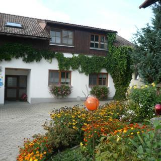Ferienhof Fink - Ferienwohnung Kleeblatt - Opfenbach