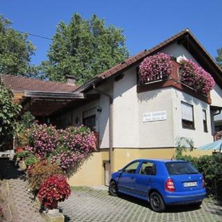 Ferienwohnung Haus Ludwiga, Erdgeschoss - Überlingen