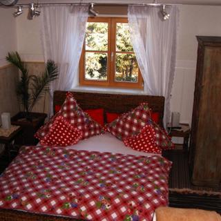 "Haus Katzensteig ""Gaisberg"" - Oberstdorf"
