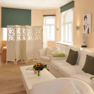 Gästehaus Cafe Orth, Suite - Westerland