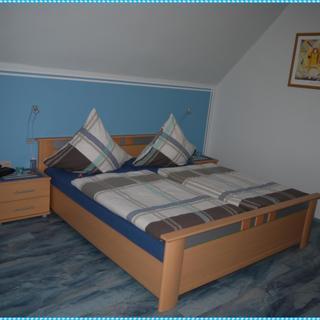 Zimmer Blue - Legden