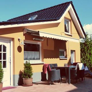 Villa Virmond - Fischerkotten - Timmendorfer Strand