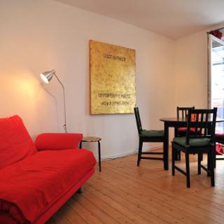 Apartment Timos II - Bremen