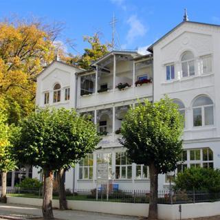 Ferienappartement Mönchgut 01 - Sellin