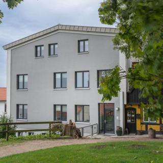 Heimathafen Kappeln - Nr. 1 'M.S. Flipper'  - Kappeln