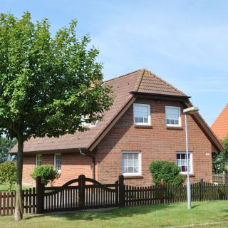 Ferienwohnung Elsa im Haus Ostseetraum - Staberdorf