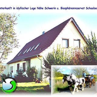Ferienhof Winther, Wohnung  A , App. - Bendhof