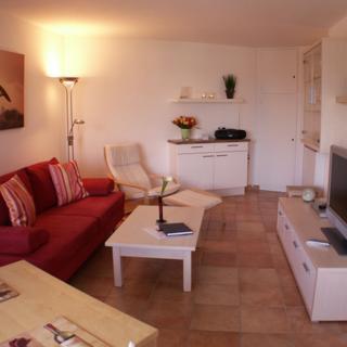 Zurück nach Westerland, Wohnung 54 qm - Westerland