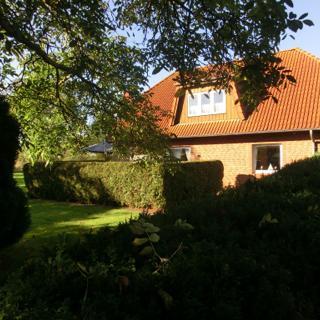 Rosis Schatzkästchen - Terrazza - - Schlagsdorf