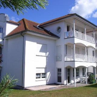 Wohnung Inseltraum, Binz auf Rügen - Binz