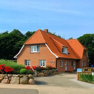 Ferienhaus Paulsen (184) - St. Peter-Ording