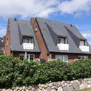 Haus am Kurpark, App. 2 - Wenningstedt
