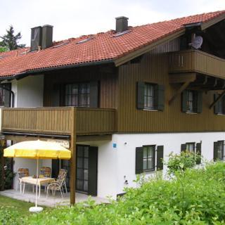 Ferienwohnung Marianne Hölzl - Schönau am Königssee