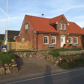 Haus Friesenhügel  OG Whg.2 - Morsum