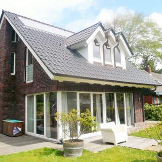 Haus Hookipa, App. 1 - Westerland