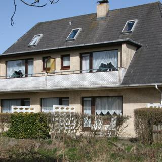 Haus Bauer - Wohnung 3 - Westerland
