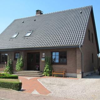 Ferienwohnung Wieske - Landkirchen