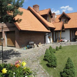 Haus Warmia - Pluski