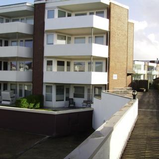Nordmarkhof App. 7 - Westerland
