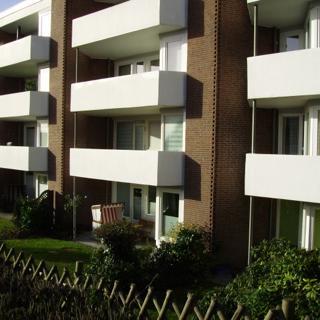 Nordmarkhof App. 31 - Westerland