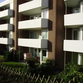 Nordmarkhof App. 27 - Westerland