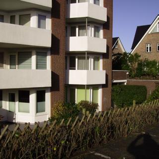 Nordmarkhof App. 42 - Westerland