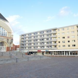Wohnung Alina - Westerland
