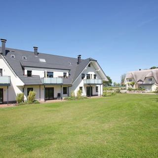 Strandresort Rex Rugia - Haus 14-3 - Middelhagen
