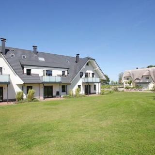 Strandresort Rex Rugia - Haus 30-5 - Middelhagen