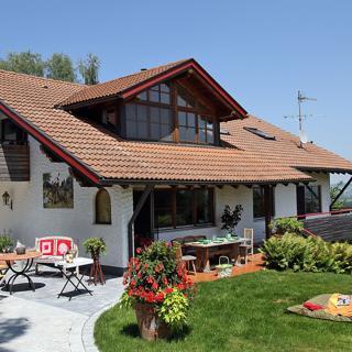 Ferienwohnung Mair, Große Wohnung - Kempten