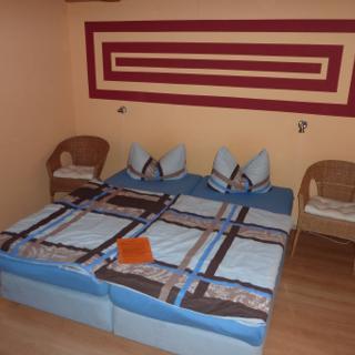 Ferienzimmer 4 - Rostock