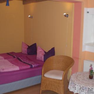 Ferienzimmer 5 - Rostock