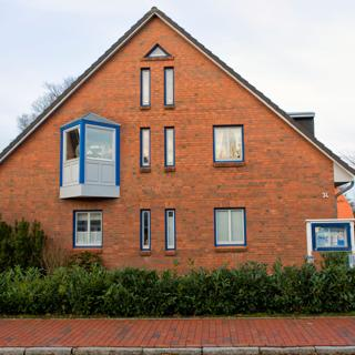 Haus Sommerwind - Wohnung 3 - St. Peter-Ording