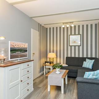 Landhaus Moers, App.  1 - Westerland