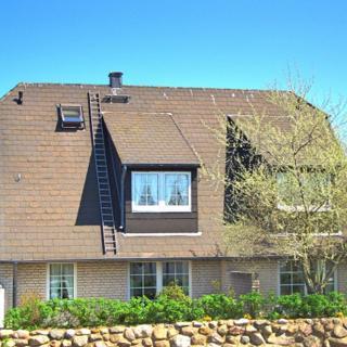 Haus Moeja,Wohnung 5 - Wenningstedt
