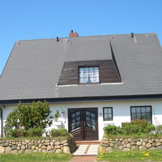 Haus Hooge, Wohnung 10 - Wenningstedt