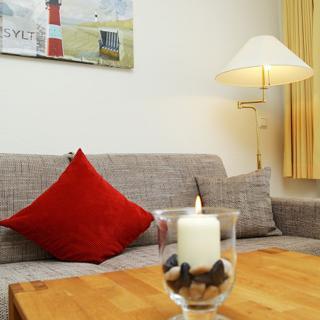 Mare Nostrum Apartment 7 - Westerland