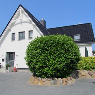 -Das Schöne Ferienhaus- - Scharbeutz