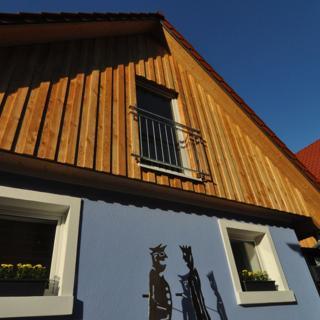 AUSFAHRT FREIBURG - Haus Hannah - Umkirch