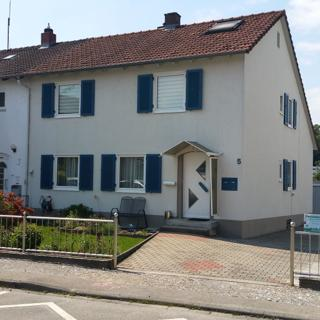 Appartement Eiche-Stadelhofer - Konstanz