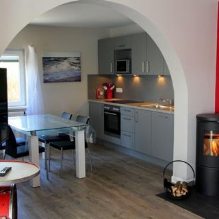 Uus Hus , Wohnung 12 - Westerland