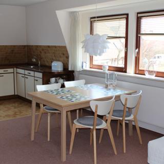 Haus Boller   (Wohnung 1) - Westerland