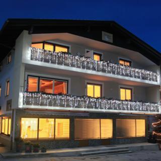 Ferienhaus Viktoria - Abfaltersbach