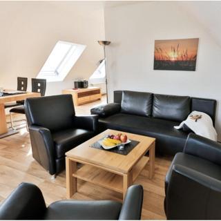 Appartement 38, Seeschwalbe - Timmendorfer Strand