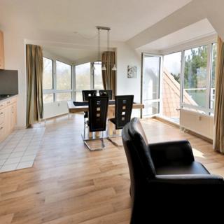 Appartement 34, Ostseedomizil - Timmendorfer Strand